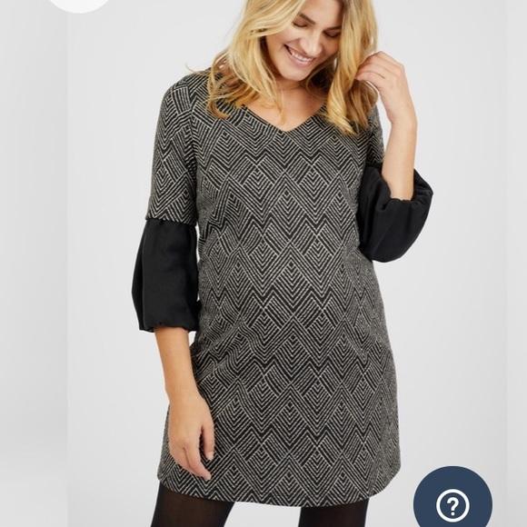 Maternal America Dresses & Skirts - Maternity Dress